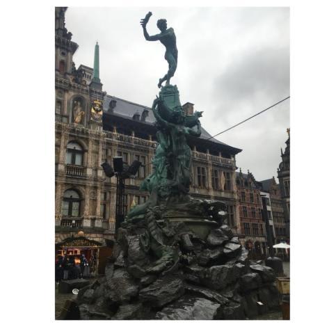 Silvius Belgium